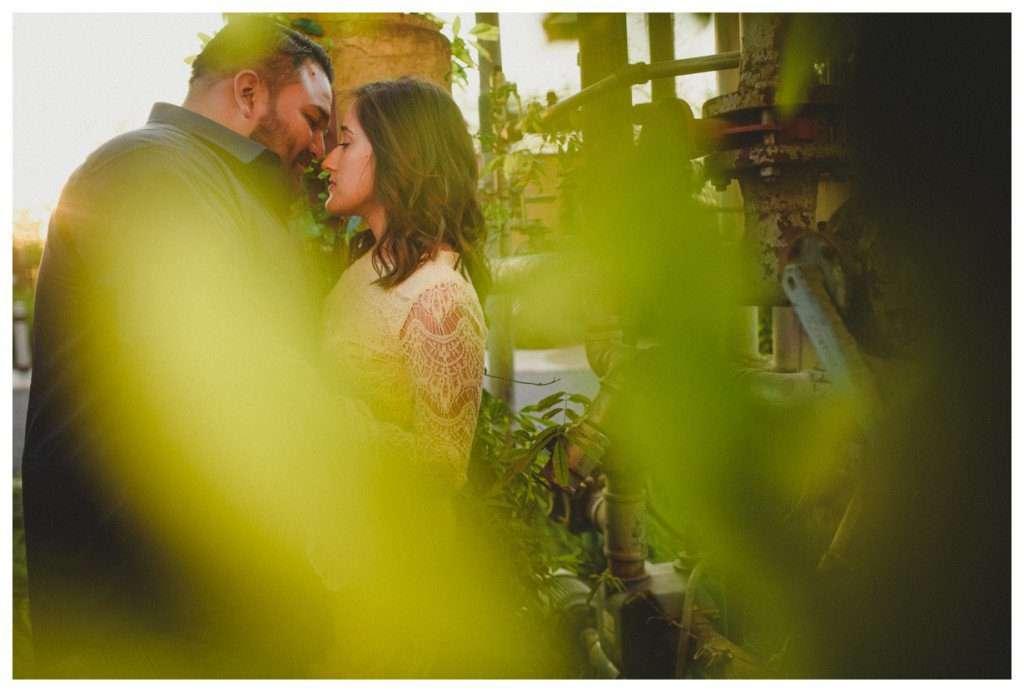 Engagement Photos at The pearl San Antonio Tx Christian Margain -6