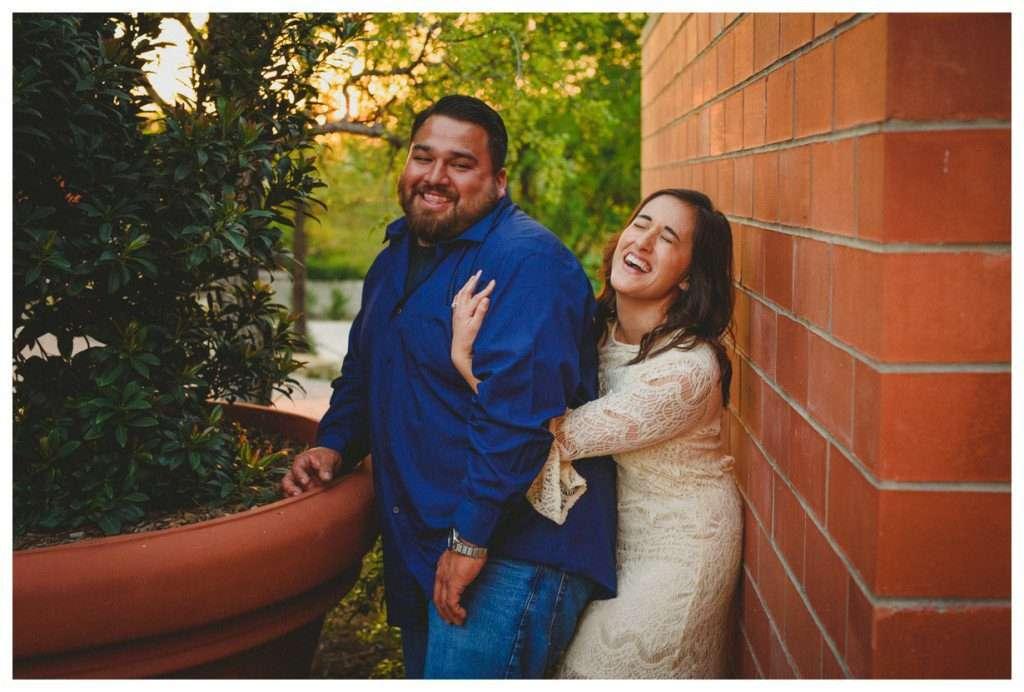 Engagement Photos at The pearl San Antonio Tx Christian Margain -7