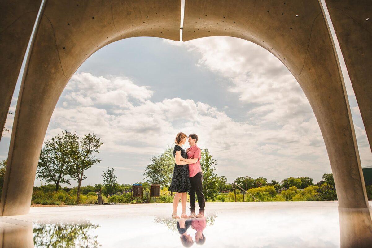 Christian Margain Wedding Photographer based in San Antonio Texas