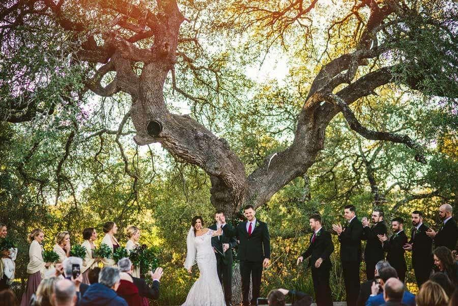 Creative wedding photographer in san antonio