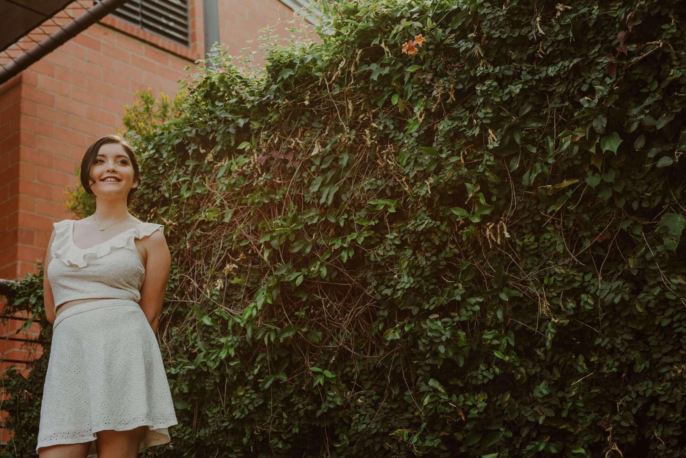 San Antonio Quinceanos Photographer / Fotografo
